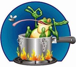 Boiled
