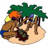 build-a-campfire