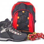 Emergency Bug Out Bag Close By