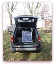 solarvan